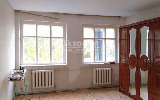 Продается капитальный кирпичный дом 181 кв.м. в с. Петровка