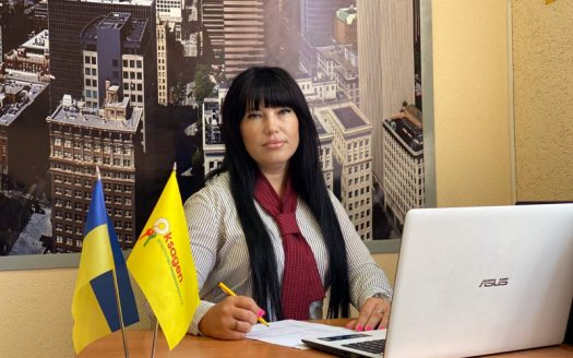 Ксения Дидоренко