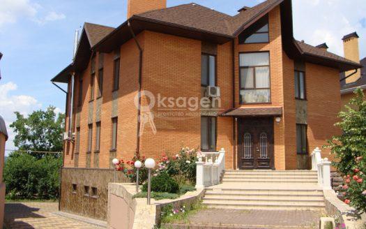 Продается видовой дом, класса VIP
