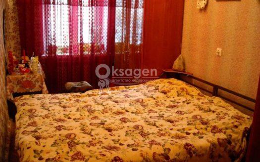 Продается трехкомнатная квартира в Ингульском районе по ЮТЗ