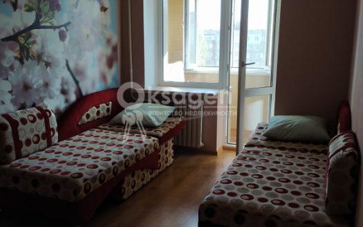 Сдаю двухкомнатную квартиру по улице Ленинградской в Корабельном районе