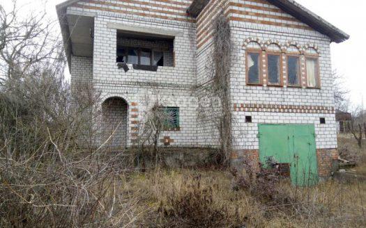 Продается дом на берегу реки в Ясной Поляне, 40 соток огорода