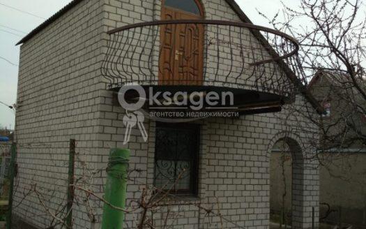 Продается дача-дом в Константиновке с пропиской, 14 км от Николаева