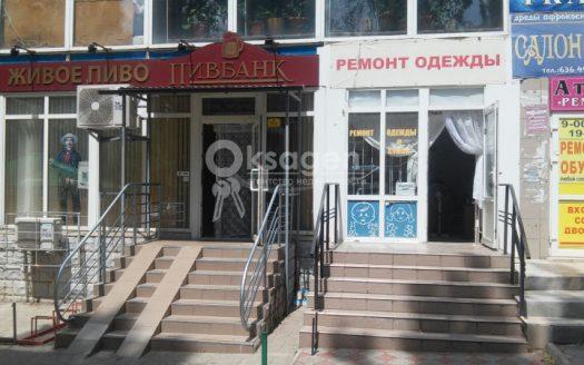 Продается помещение 10 кв.м. в Корабельном р-не по проспекту Корабелов