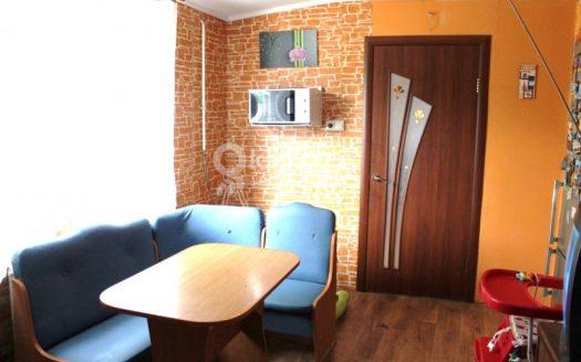Продается 3 комнатный дом 70 кв.м., Большая Корениха
