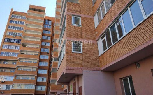 Продам крупногабаритную квартиру в новострое на Водопроводной, 2-й этаж