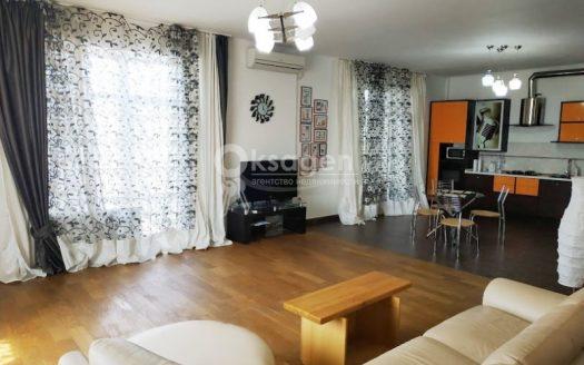 Продам 3 комнатную квартиру в престижном устоявшемся новострое