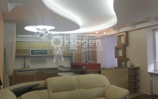 Продам стильную 3 комнатную квартиру в коттедже в Лесках
