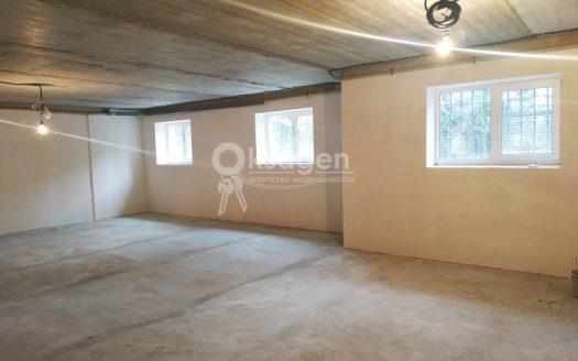 Продам нежилые помещения 125 кв.м. в Лесках