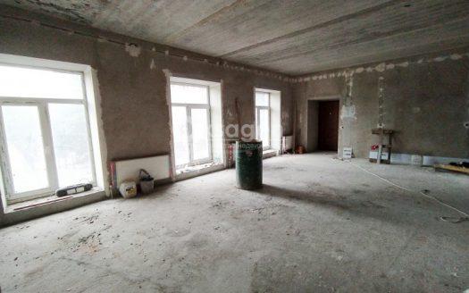 Продам 4 комнатную квартиру на Водопроводной, 180 кв.м., новострой