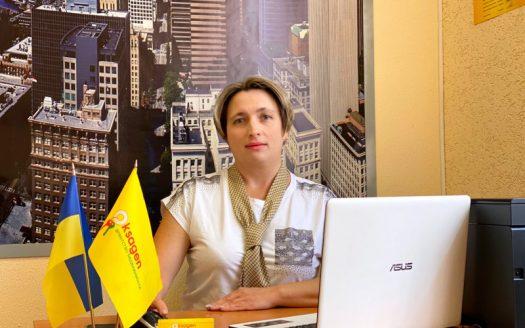 Татьяна Кит