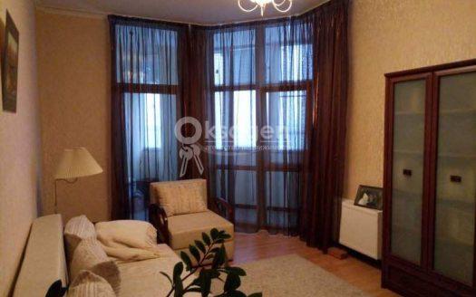 Продается 2 комнатная квартира в элитном доме, мкрн Солнечный