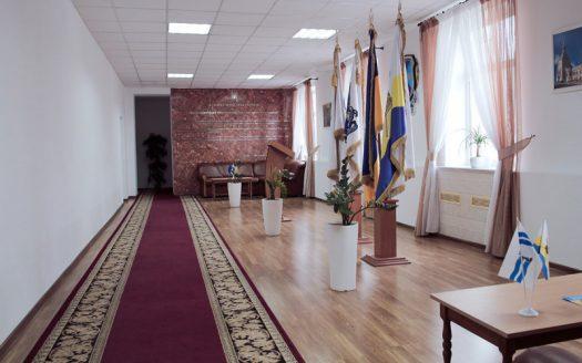 Николаевский институт права Национального университета «Одесская юридическая академия»