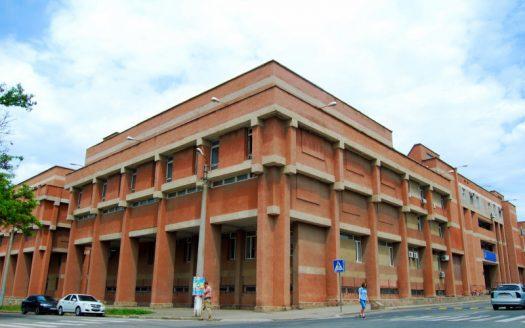 Черноморский национальный университет в Николаеве