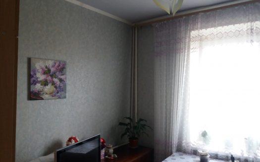Продаю трехкомнатную квартиру в Корабельном районе!