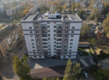 Дом по проспекту Мира 4-Б в Николаеве