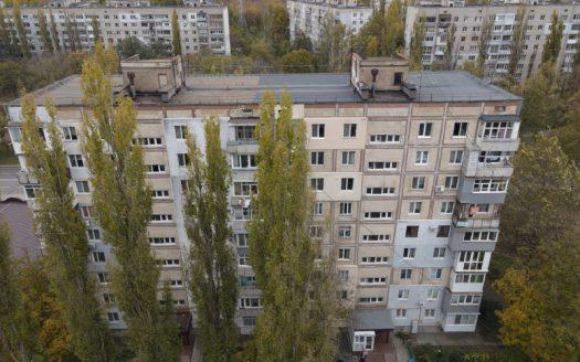 Дом по проспекту Мира, 66