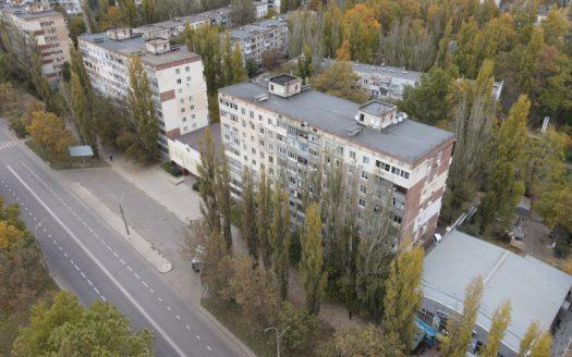 Дом по проспекту Мира, 68 в Николаеве