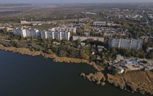 Микрорайон Казарского в Николаеве