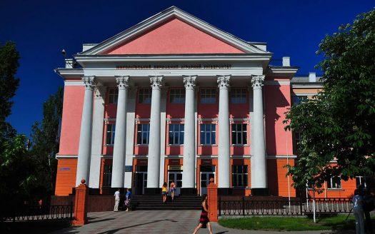 Николаевский национальный аграрный университет