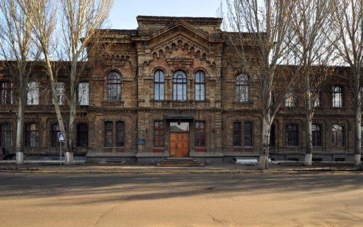 Механико-техническое училище в Николаеве