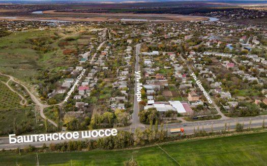 Поселок Мешково-Погорелово, Витовский район, Николаевская область