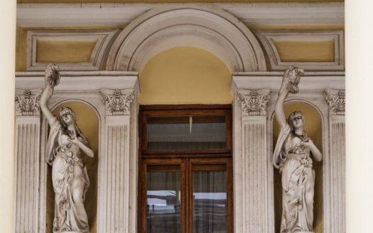 Театр Монте - важный центр культурной жизни Николаева