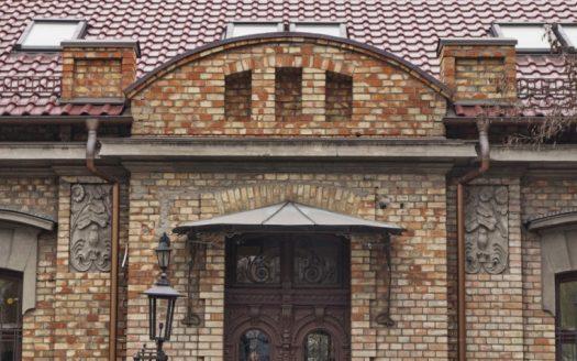 Станция телеграфной линии Лондон-Дели в Николаеве