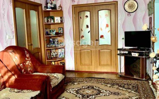Продаю добротный дом в Новом Буге