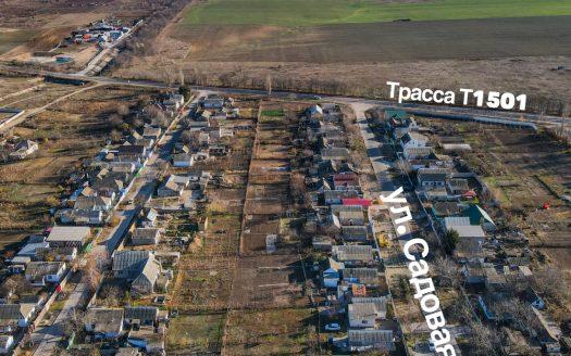 Поселок Галицыново, Витовский район, Николаевская область