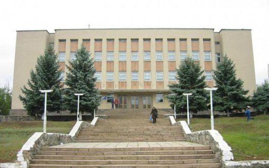 Общеобразовательная школа №47 в Николаеве