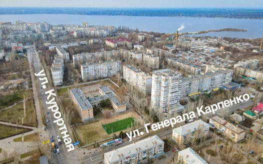 Микрорайон Лески в Николаеве