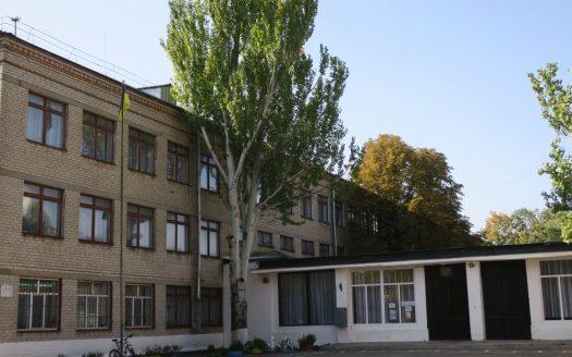 Общеобразовательная школа №30 в Николаеве