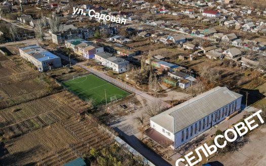 Поселок Полигон, Витовский район, Николаевская область