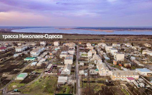 Поселок Весняное, Николаевский район, Николаевская область