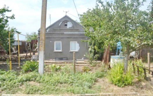 Продается дом в с. Старая Богдановка