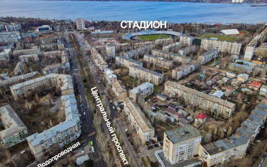 Заводской район Николаева