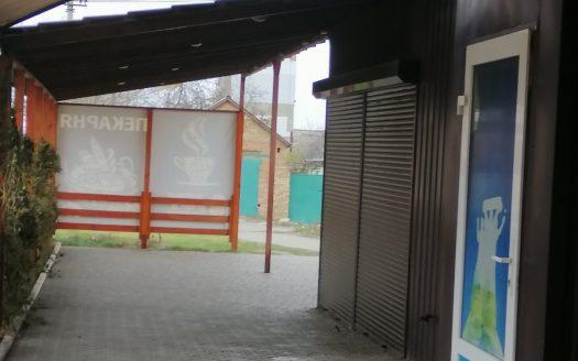 Продаётся магазин-пекарня в проходном месте, Ингульский район