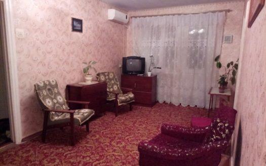 Продам 3 комнатную квартиру на Адмиральской