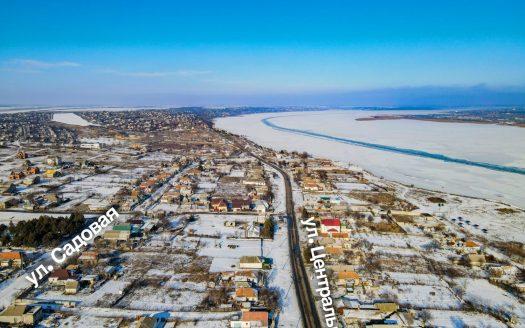 Посёлок Сливино, Николаевский район