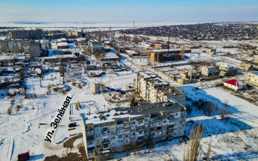 Посёлок Надбугское, Николаевский район
