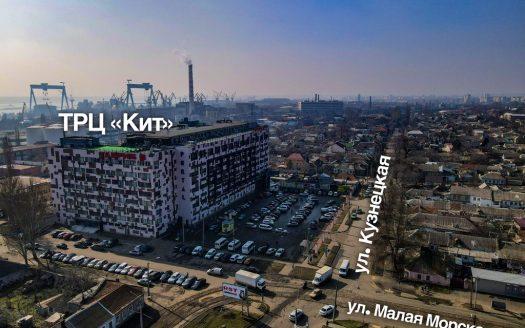 Улицы Кузнецкая и Заводская: Заводской район Николаева