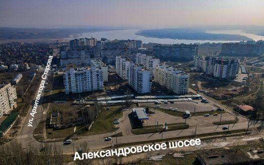 Микрорайон Северный, Центральный район