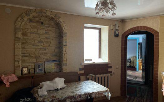 Продаю 3 комнатный дом в районе Володарского
