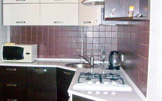 Продается 2 комнатная квартира, мкрн Солнечный