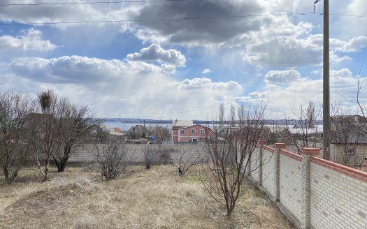 Продаётся участок в Матвеевке с красивым видом