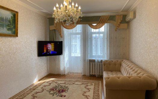 Продам 3 комнатную квартиру по ул. Декабристов