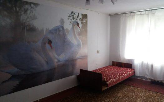 Сдаю однокомнатную квартиру в Кульбакино