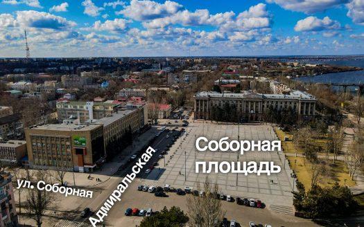 Исторический центр Николаева