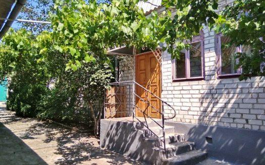 Продается добротный дом в с. Пересадовка